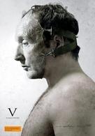 Saw V - Australian Movie Poster (xs thumbnail)