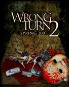 Wrong Turn 2 - Movie Poster (xs thumbnail)