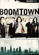 """Boomtown"" - DVD movie cover (xs thumbnail)"