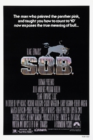 S.O.B. - Movie Poster (xs thumbnail)
