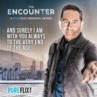 """The Encounter"" - Movie Poster (xs thumbnail)"