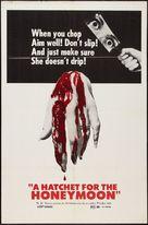 Rosso segno della follia, Il - Movie Poster (xs thumbnail)