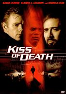 Kiss Of Death - DVD movie cover (xs thumbnail)