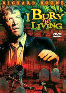 I Bury the Living - Movie Cover (xs thumbnail)