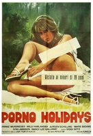 Drei Bayern in Bangkok - Italian Movie Poster (xs thumbnail)