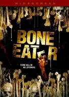 Bone Eater - DVD cover (xs thumbnail)