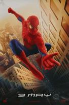 Spider-Man - Movie Poster (xs thumbnail)