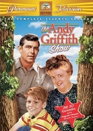 """The Andy Griffith Show"" - DVD cover (xs thumbnail)"