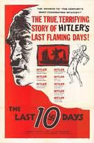 Letzte Akt, Der - Movie Poster (xs thumbnail)