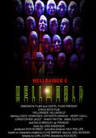 Hellraiser: Hellworld - Movie Poster (xs thumbnail)