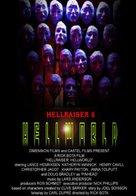 Hellraiser: Hellworld - Movie Poster (xs thumbnail)