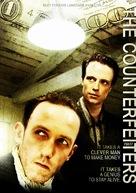 Die Fälscher - DVD movie cover (xs thumbnail)