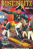 Voyna i mir - Spanish Movie Poster (xs thumbnail)