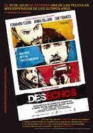 Desechos - Spanish Movie Poster (xs thumbnail)