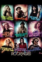 Rock of Ages - Movie Poster (xs thumbnail)