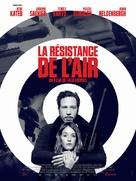 La résistance de l'air - French Movie Poster (xs thumbnail)
