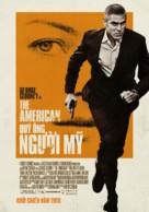 The American - Vietnamese Movie Poster (xs thumbnail)