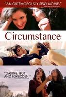 Circumstance - DVD cover (xs thumbnail)