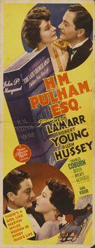 H.M. Pulham, Esq. - Movie Poster (xs thumbnail)