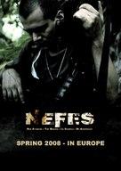 Nefes - Turkish poster (xs thumbnail)