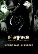 Nefes - Turkish poster (xs thumbnail)