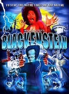 Blackenstein - Movie Cover (xs thumbnail)