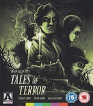 Tales of Terror - British Blu-Ray movie cover (xs thumbnail)