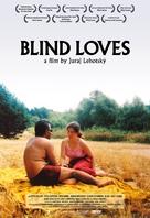 Slepe lásky - Swiss Movie Poster (xs thumbnail)
