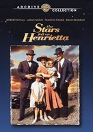 The Stars Fell on Henrietta - Movie Cover (xs thumbnail)
