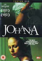 Johanna - British Movie Cover (xs thumbnail)