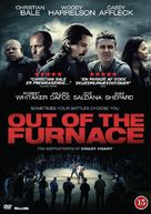 Out of the Furnace - Danish DVD movie cover (xs thumbnail)