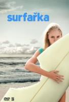Soul Surfer - Czech DVD movie cover (xs thumbnail)
