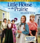 """""""Little House on the Prairie"""" - Movie Cover (xs thumbnail)"""