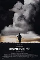 Saving Private Ryan - Movie Poster (xs thumbnail)
