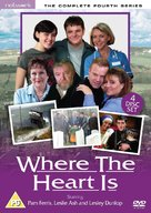 """Where the Heart Is"" - British DVD cover (xs thumbnail)"