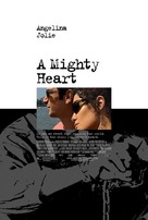 A Mighty Heart - Movie Poster (xs thumbnail)