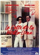 Half Moon Street - Spanish Movie Poster (xs thumbnail)