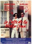 Half Moon Street - Spanish Movie Poster (xs thumbnail)
