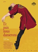 And Then We Danced - French Movie Poster (xs thumbnail)