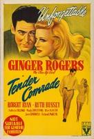Tender Comrade - Australian Movie Poster (xs thumbnail)