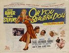 Oh, You Beautiful Doll - Movie Poster (xs thumbnail)