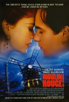 Moulin Rouge - Movie Poster (xs thumbnail)