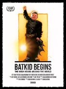 Batkid Begins: The Wish Heard Around the World - Movie Poster (xs thumbnail)