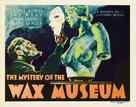 Mystery of the Wax Museum - Movie Poster (xs thumbnail)