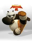 Kung Fu Panda 2 - Slovenian Movie Poster (xs thumbnail)