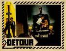 Detour - poster (xs thumbnail)