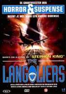 The Langoliers - DVD cover (xs thumbnail)