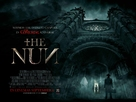 The Nun - British Movie Poster (xs thumbnail)