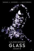 Glass - Movie Poster (xs thumbnail)