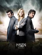 """Haven"" - Movie Poster (xs thumbnail)"